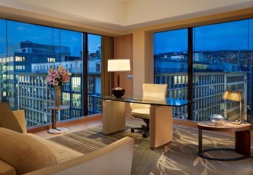 Park Hyatt Zurich photo 39
