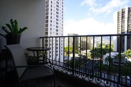 Waikiki Sunset - Honolulu, HI 96815