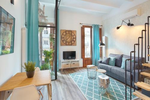 Urban District Apartments-Vintage Suites & Loft impression