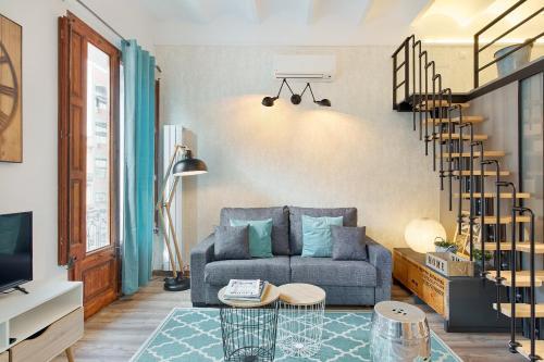 Urban District Apartments-Vintage Suites & Loft photo 51