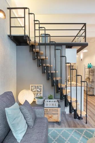 Urban District Apartments-Vintage Suites & Loft photo 52