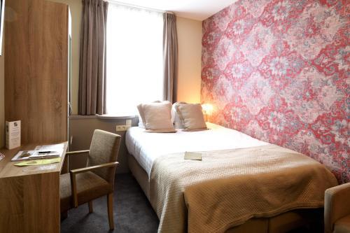 Leopold Hotel Brussels EU.  Foto 2