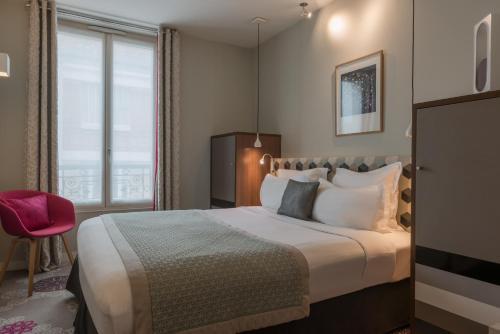 Hotel Le Mareuil photo 26