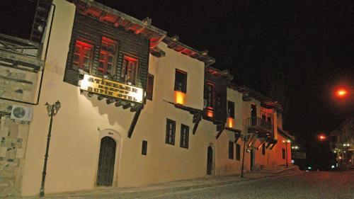 Elazığ Atikeler Harput Butik Hotel tatil