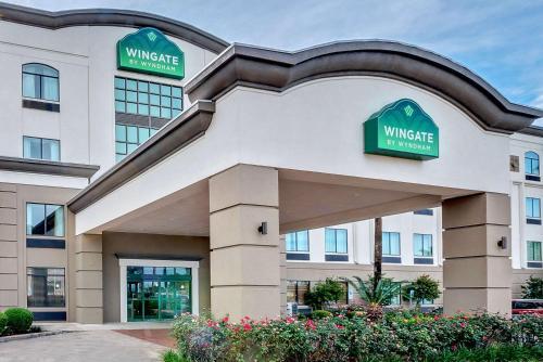Wingate By Wyndham Houston / Willowbrook impression