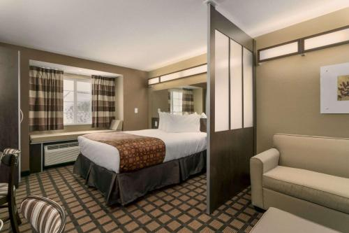 Microtel Inn & Suites by Wyndham Minot Photo