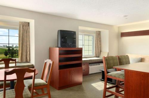 Microtel Inn & Suites By Wyndham Tunica Resorts - Robinsonville, MS 38664
