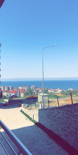 Trabzon Haifa Apartment yol tarifi