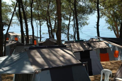 Anamur Pullu Camping adres