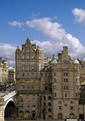 The Scotsman Hotel photo 7