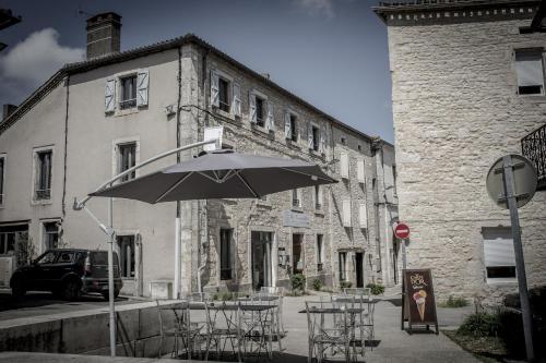 La Tissandière Hôtel
