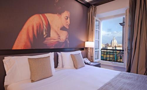 Gran Melia Rome – The Leading Hotels of the World photo 16