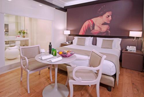 Gran Melia Rome – The Leading Hotels of the World photo 17
