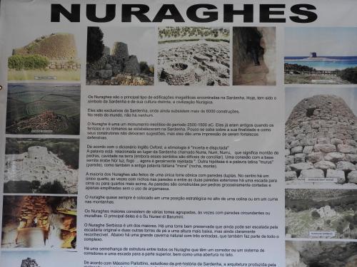 Il Nuraghe Photo