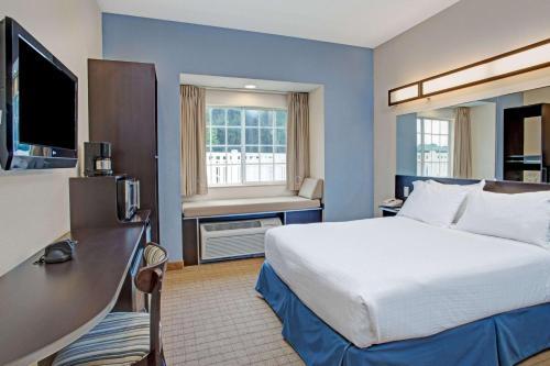Microtel Inn & Suites By Wyndham Brooksville - Brooksville, FL 34602