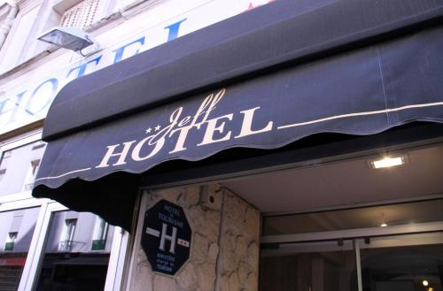 Jeff Hotel photo 18
