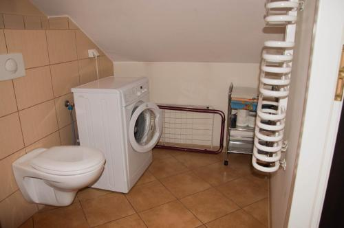 Apartamenty Numer 6 Bild 13