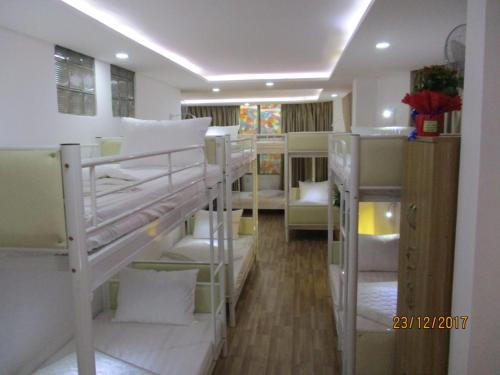 Hotel Saigon Charming Hostel
