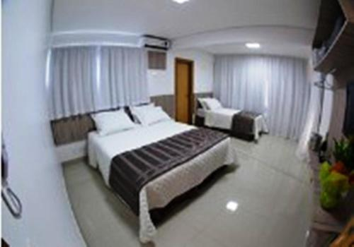 Foto de Hotel Conexão Pampulha