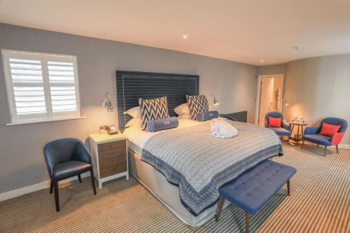 Christchurch Harbour Hotel Amp Spa Review Dorset Travel