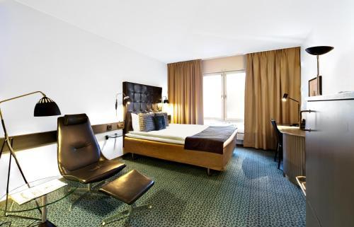 Memory Hotel photo 32