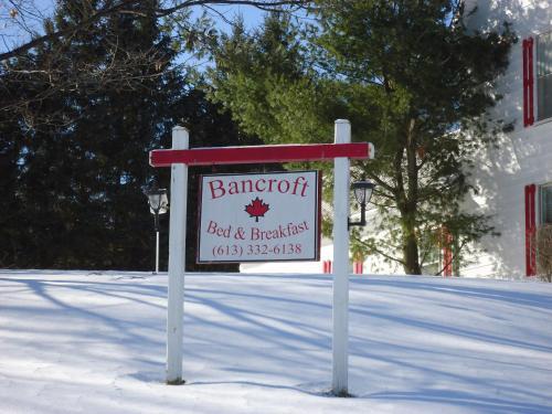 Bancroft Bed & Breakfast - Bancroft, ON K0L 1C0