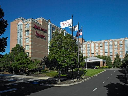 Chicago Marriott Suites Downers Grove - Downers Grove, IL 60515
