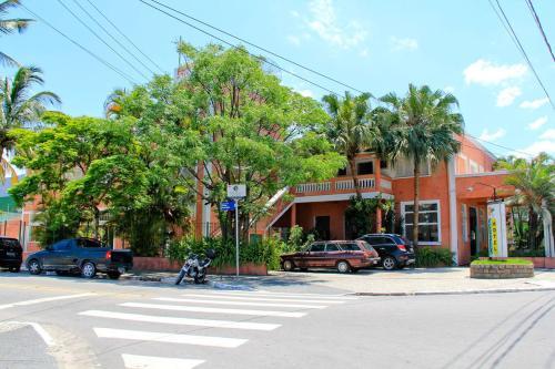 Casa Grande Pousada Hotel Photo