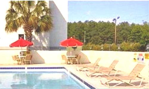 Deerfield Inn & Suites - Madison, GA 30650