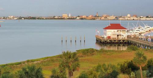 Harborside At Charleston Harbor Resort - Mount Pleasant, SC 29464