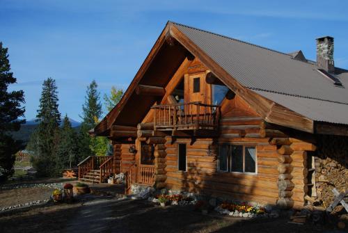 Terra Nostra Guest Ranch Photo