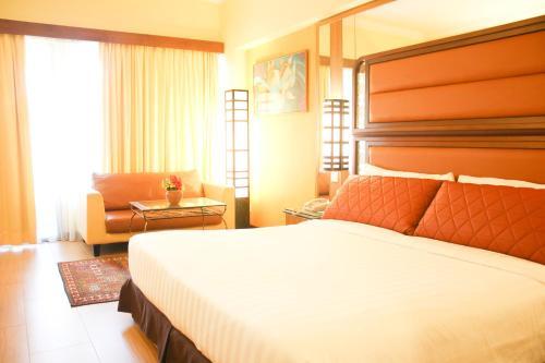 Holiday Villa Beach Resort & Spa Langkawi photo 41