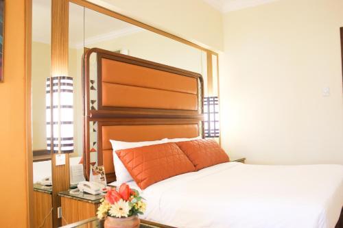 Holiday Villa Beach Resort & Spa Langkawi photo 42