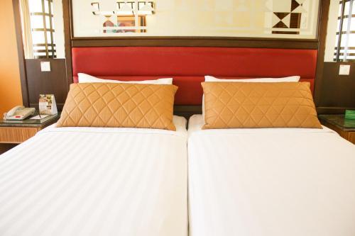 Holiday Villa Beach Resort & Spa Langkawi photo 44