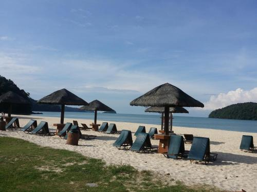 Holiday Villa Beach Resort & Spa Langkawi photo 47