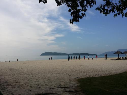 Holiday Villa Beach Resort & Spa Langkawi photo 48