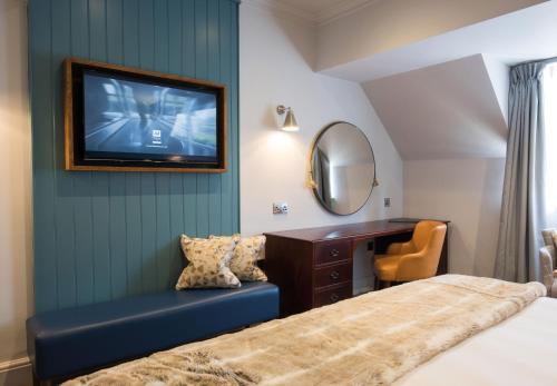 Solent Hotel and Spa