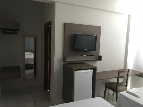 Hotel Comodoro Photo