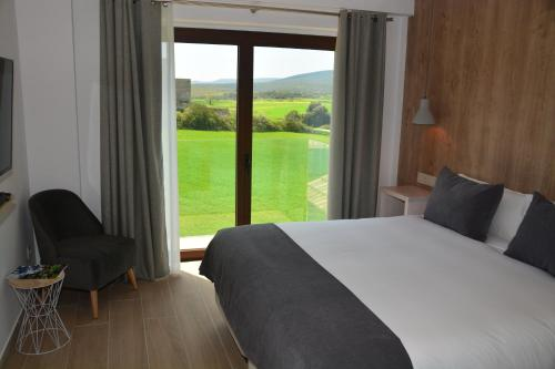 Deluxe Double Room Boutique Hotel Tierra Buxo - Adults Only 1