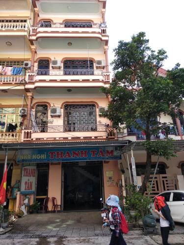 Thanh Tam Guesthouse