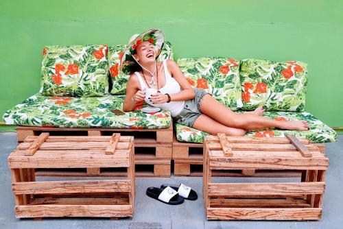 Local Hostel Manaus Photo