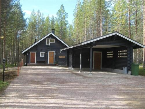 Pyhäkirnu Cottage