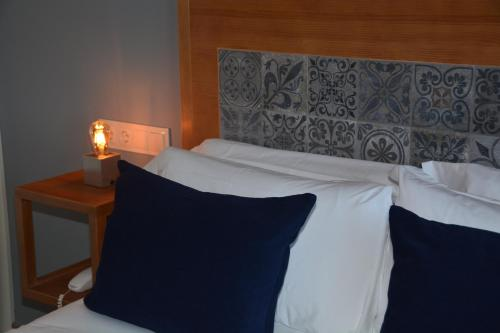 Double Room Boutique Hotel Tierra Buxo - Adults Only 2