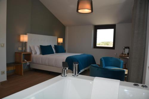 Suite Hotel Tierra Buxo - Adults Only 1