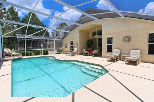 1135 Troon Villa Villa - Davenport, FL 33897