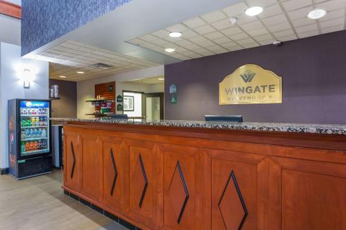 Wingate by Wyndham Chesapeake Photo