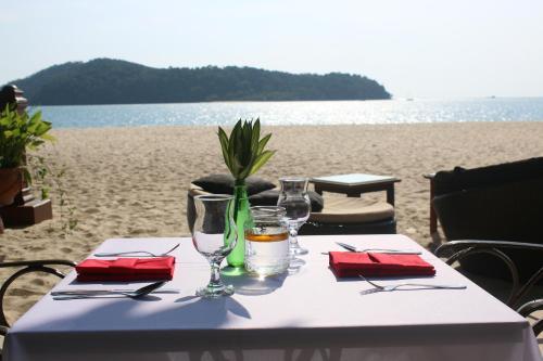 Holiday Villa Beach Resort & Spa Langkawi photo 53