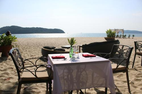 Holiday Villa Beach Resort & Spa Langkawi photo 54