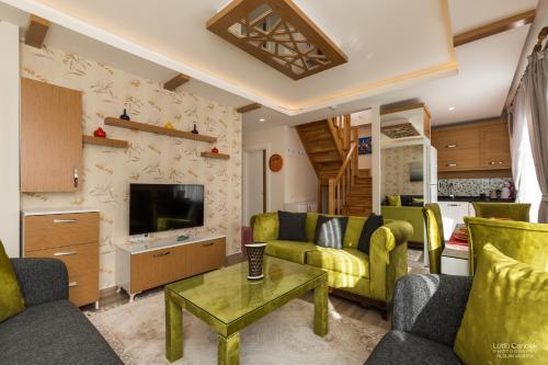 Antalya UNALOGLU APART odalar