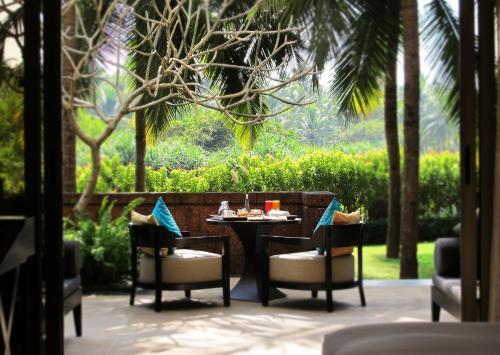Alila Diwa Goa, 48/10 Village Majorda, Adao Waddo, Salcette, Goa 403713, India.